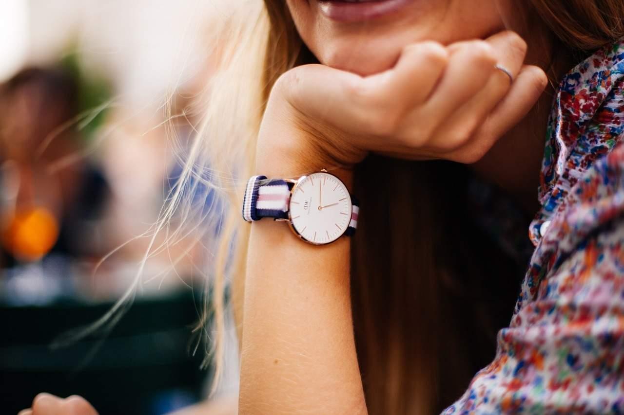 Кому не дарят часы в подарок