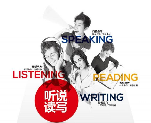 อยากเรียนภาษาจีนกลาง