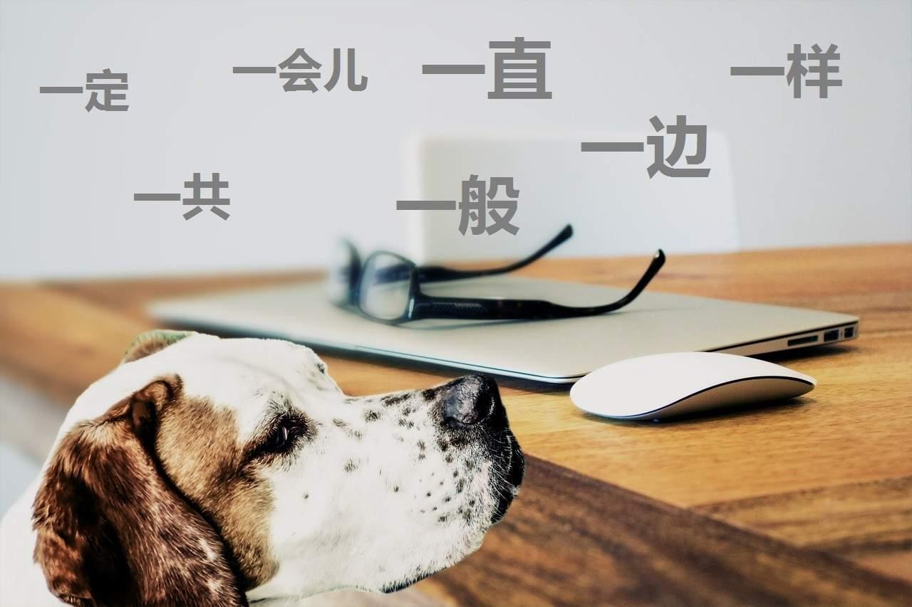 ศัพท์จีน 一