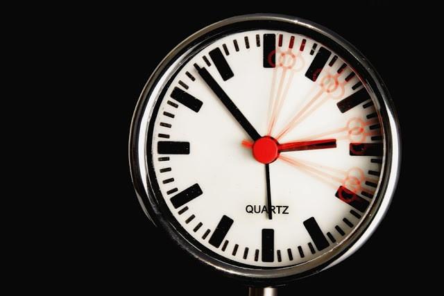 4 ของขวัญไม่ควรให้ของ คนจีน นาฬิกา