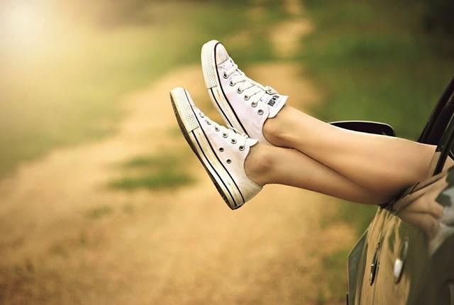 4 ของขวัญไม่ควรให้ของ คนจีน - รองเท้า