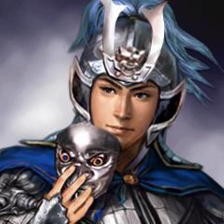 兰陵王 4 หนุ่มสุดหล่อ แห่งประวัติศาสตร์ชาติจีน
