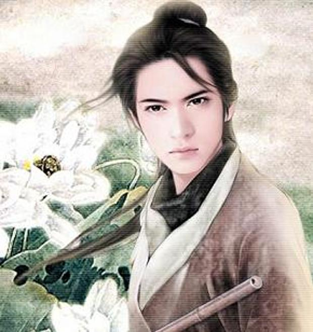 卫玠 4 หนุ่มสุดหล่อ แห่งประวัติศาสตร์ชาติจีน