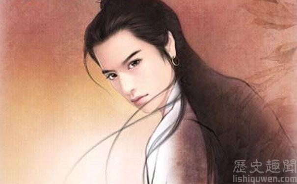宋玉 4 หนุ่มสุดหล่อ แห่งประวัติศาสตร์ชาติจีน